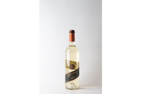Vino Blanco Sauvignon JUAN CARRAU Sur Lie 750ml en Tienda Inglesa