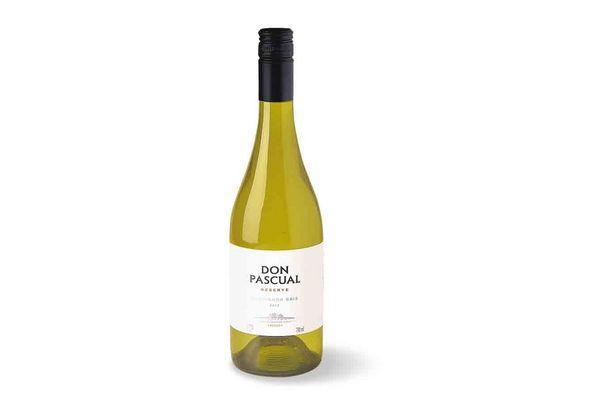 Vino Blanco DON PASCUAL Sauvignon Gris Reserva 750ml en Tienda Inglesa