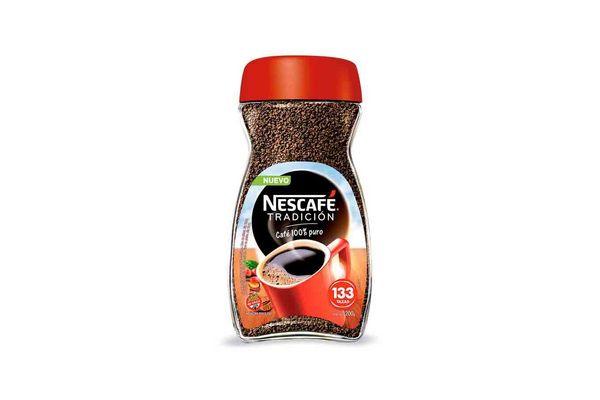 Café Soluble Tradicional NESCAFÉ 200 gr en Tienda Inglesa