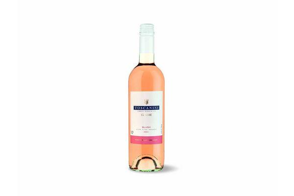 Vino Rosado TOSCANINI Blush 750 ml en Tienda Inglesa
