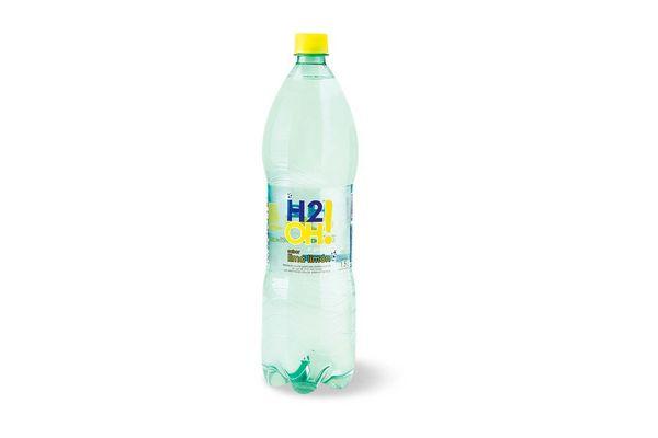 Refresco H2OH! Sabor Lima Limón 1.5 L en Tienda Inglesa