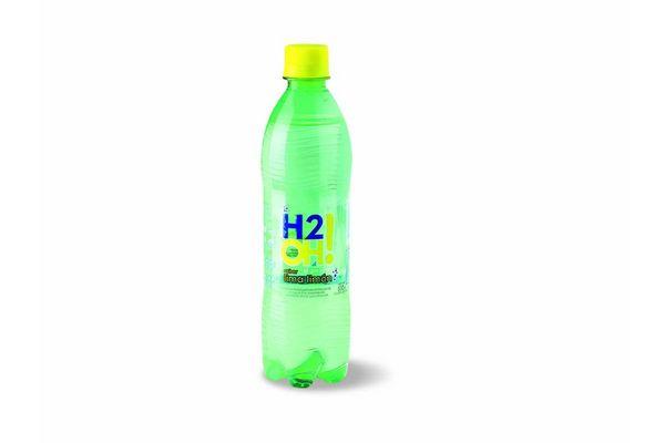 Agua Saborizada H2OH! Sabor Citrus 1.5 L en Tienda Inglesa