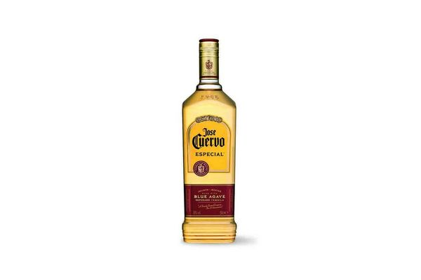 Tequila JOSE CUERVO Reposado 750 ml en Tienda Inglesa