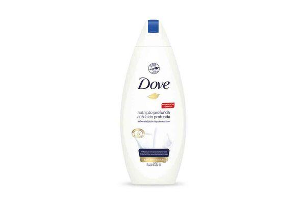 Gel de Ducha DOVE Original 250 ml en Tienda Inglesa