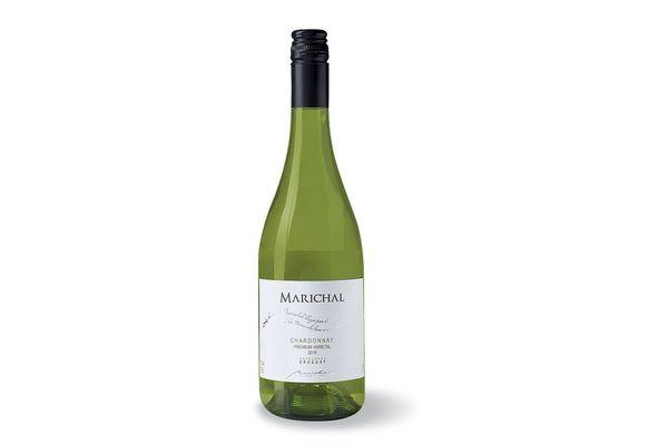Vino Blanco MARICHAL Chardonnay Premium Varietal 750 ml en Tienda Inglesa