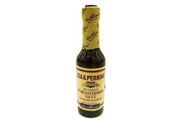 Salsa Worcestershire LEA & PERRINS 148ml en Tienda Inglesa