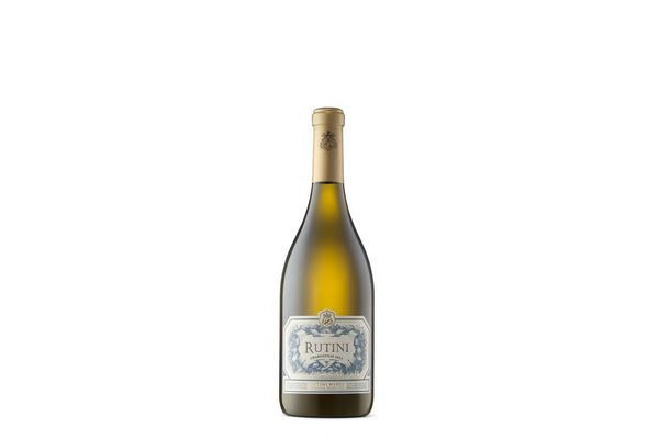 Vino Blanco RUTINI Chardonnay 750 ml en Tienda Inglesa