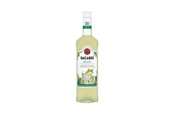 Mojito BACARDI 750 ml en Tienda Inglesa