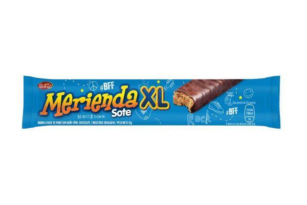 Barrita MERIENDA Sote XL 32g en Tienda Inglesa