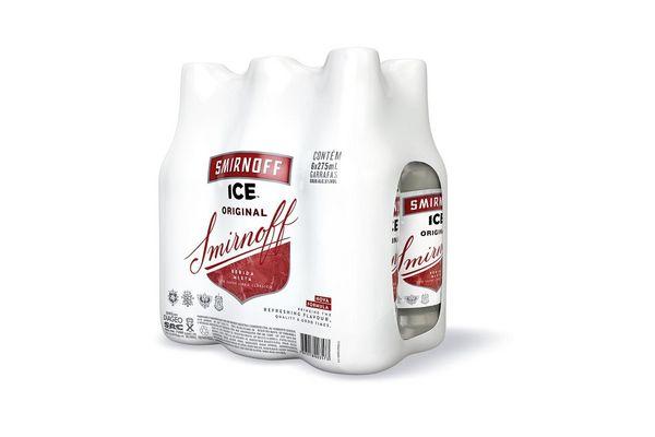 Vodka SMIRNOFF Ice 275ml en Tienda Inglesa