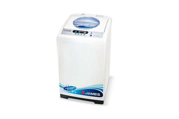Lavarropas JAMES Carga Superior 6Kg ¡Envío Gratis! en Tienda Inglesa