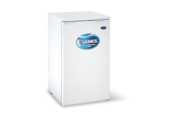 Frigobar JAMES Frío Húmedo 96 L ¡Envío Gratis! en Tienda Inglesa