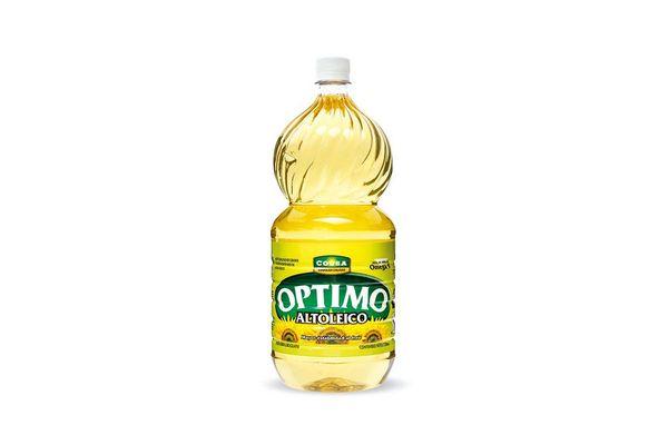 Aceite de Girasol OPTIMO Altoleico 2l en Tienda Inglesa