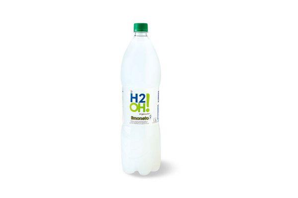 Agua Saborizada H2OH! sabor Limoneto 1,5l en Tienda Inglesa