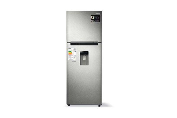 Refrigerador SAMSUNG Inox 361L ¡Envío Gratis! en Tienda Inglesa