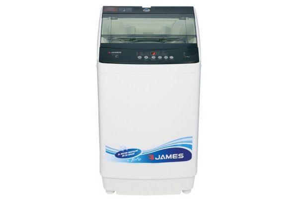 Lavarropas JAMES Carga Superior Blanco 7Kg en Tienda Inglesa