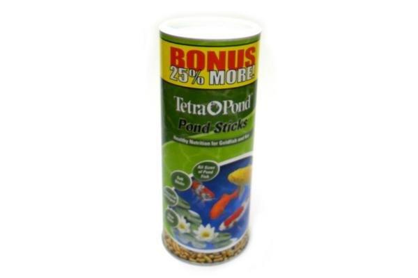 Alimento para Peces TETRA Pond 100gr en Tienda Inglesa