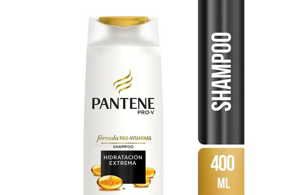 Shampoo PANTENE Hidratación Extrema 400 ml en Tienda Inglesa