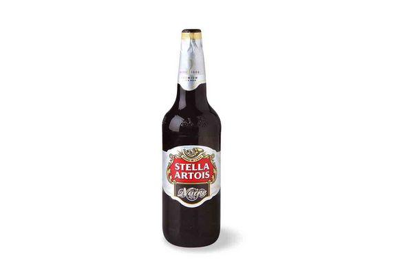 Cerveza STELLA ARTOIS Noire Botella 975 ml en Tienda Inglesa