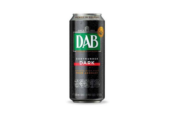 Cerveza DAB Dark Lata 500 ml en Tienda Inglesa