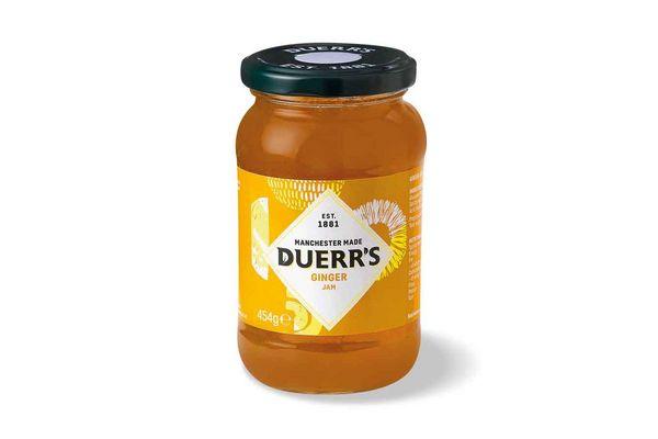 Mermelada Ginger DURR'S 454 gr en Tienda Inglesa