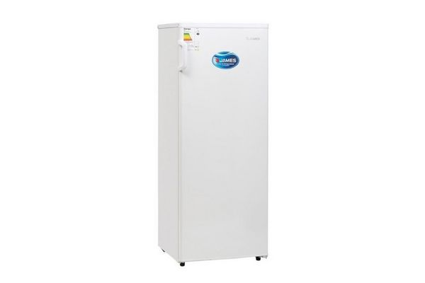 Freezer JAMES Vertical 176l ¡Envío Gratis! en Tienda Inglesa