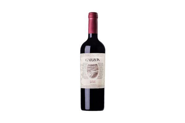 Vino GARZÓN Tinto Reserva Tannat 750 ml en Tienda Inglesa