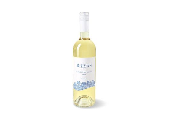 Vino blanco Brisas Sauvignon en Tienda Inglesa