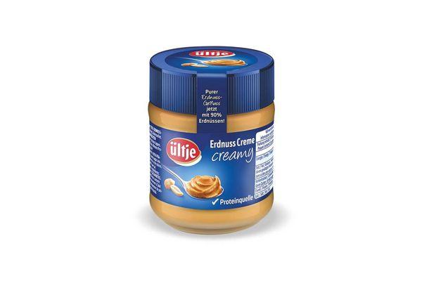 Crema de Maní ÜLTJE 225 gr en Tienda Inglesa
