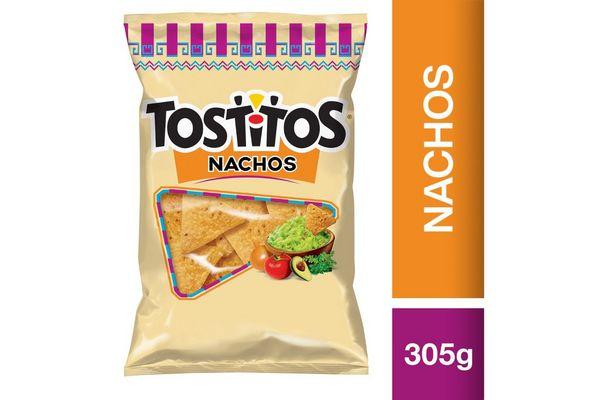 DORITOS Tostitos 305 gr en Tienda Inglesa