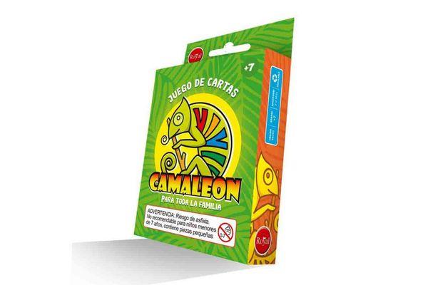Camaleon 36890 en Tienda Inglesa