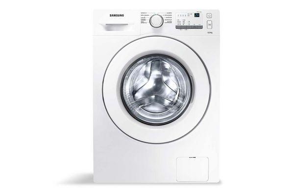 Lavarropas SAMSUNG Carga Frontal Nuevo Modelo 6 Kg ¡Envío Gratis! en Tienda Inglesa