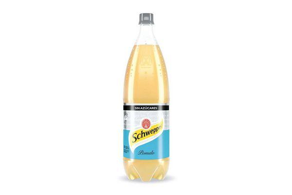 Refresco SCHWEPPES Pomelo sin Azúcar 1.5 L en Tienda Inglesa