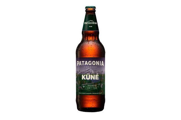 Cerveza PATAGONIA Kune 730 ml en Tienda Inglesa