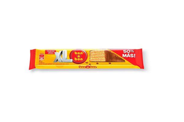 Oblea BON O BON XL 45gr en Tienda Inglesa