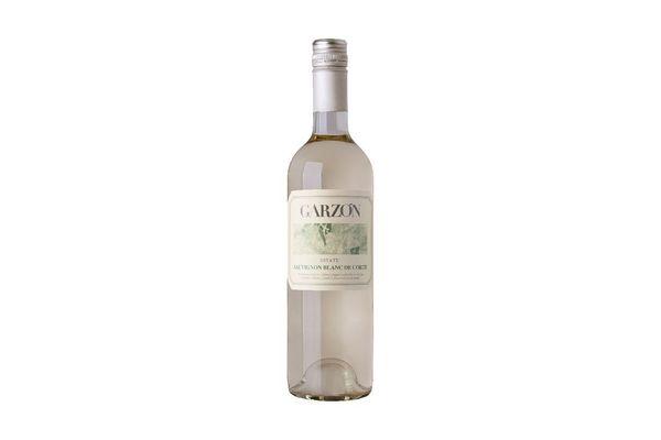 Vino Sauvignon Blanc De Corte GARZÓN 750 ml en Tienda Inglesa