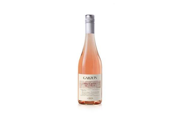 Vino Pinot Rose De Corte GARZÓN 750 ml en Tienda Inglesa