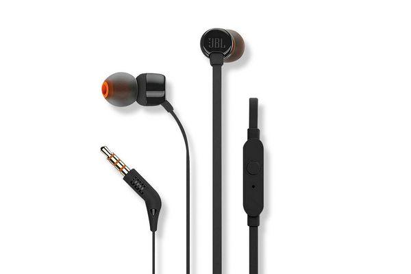 Auriculares JBL con Micrófono en Tienda Inglesa