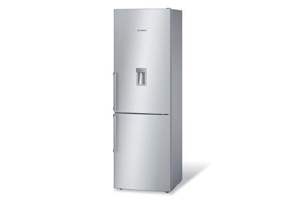 Refrigerador BOSCH 319l ¡Envío Gratis! en Tienda Inglesa