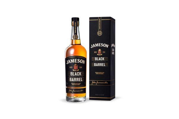 Whisky JAMESON Black Barrel 750 ml en Tienda Inglesa
