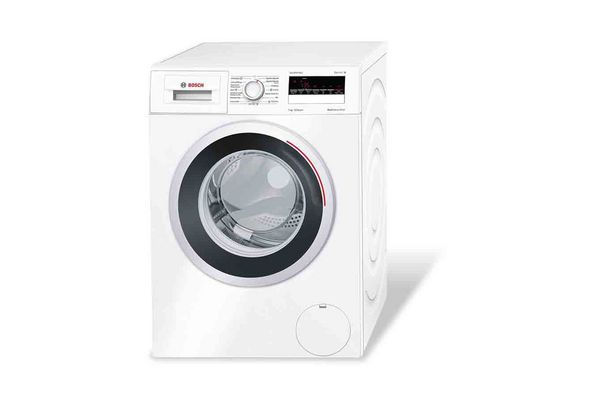 Lavarropas BOSCH Carga Frontal Blanco 7Kg en Tienda Inglesa