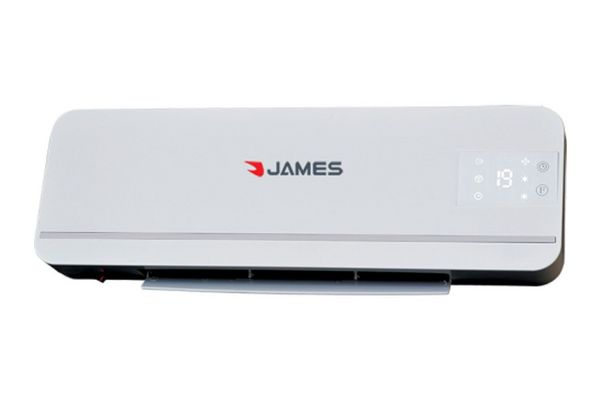Caloventilador JAMES cvtm2000 ptc-2000w en Tienda Inglesa