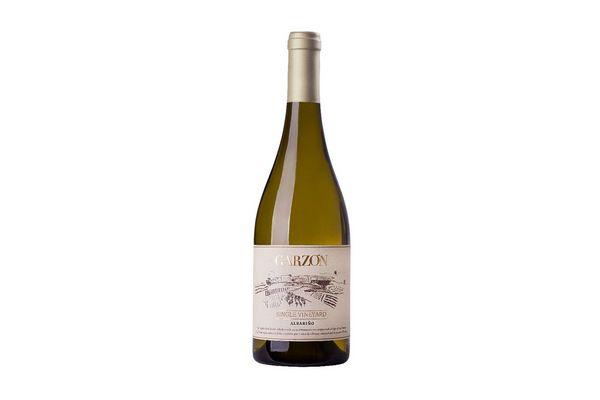 Vino Blanco Single Vineyard Albariño GARZÓN 750 ml en Tienda Inglesa