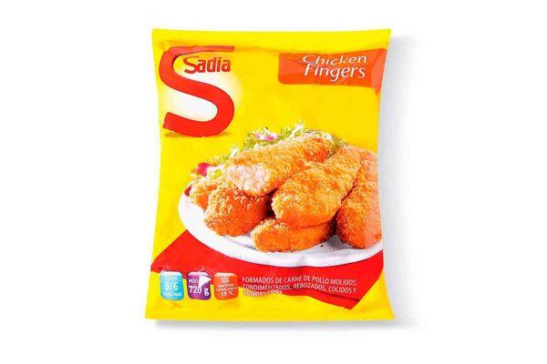 Supremitas SADIA de Pollo Rebozadas 720g en Tienda Inglesa