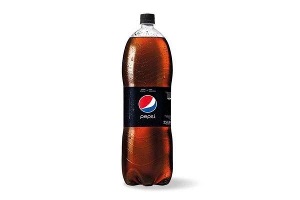 Refresco PEPSI Black 2,5 L en Tienda Inglesa