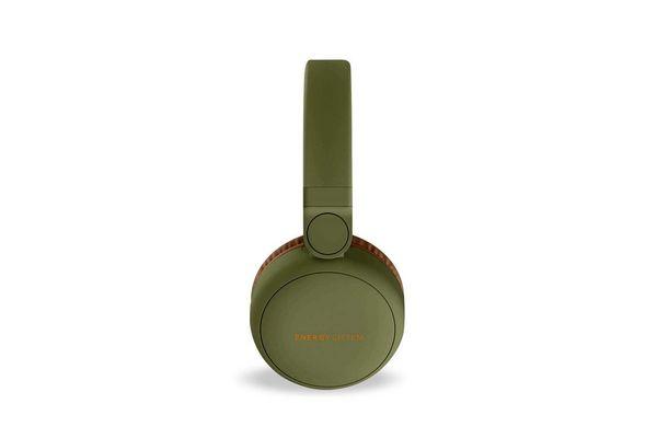 Auriculares ENERGY SISTEM  2 Bluetooth Green en Tienda Inglesa