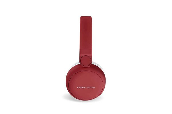 Auriculares ENERGY SISTEM 2 Bluetooth Red en Tienda Inglesa
