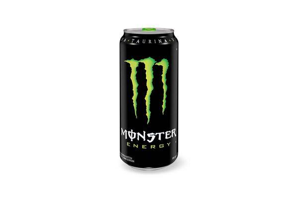 MONSTER Energy Original 473 ml en Tienda Inglesa
