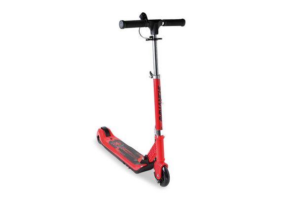 Monopatin Scooter Challenger AVALANCHE Eléctrico Infantil en Tienda Inglesa