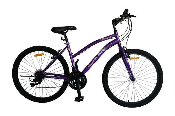 "Bicicleta RAVE Licious 26"" para Dama en Tienda Inglesa"
